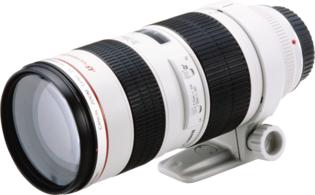 Canon EF 70-200mm 1:2,8 L USM