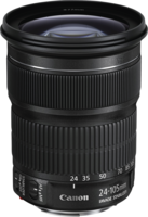 Canon EF 24-105mm F3,5-5,6 IS STM