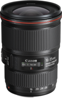 Canon EF 16-35mm F4 L IS USM