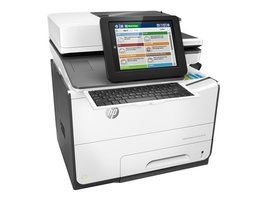 Hewlett-Packard HP PageWide Enterprise Color MFP 586z (G1W41A)