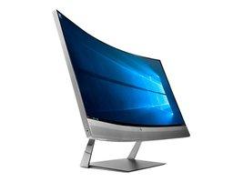 HP EliteDisplay S340C - LED-Monitor - gebogen - 86.36 cm (34